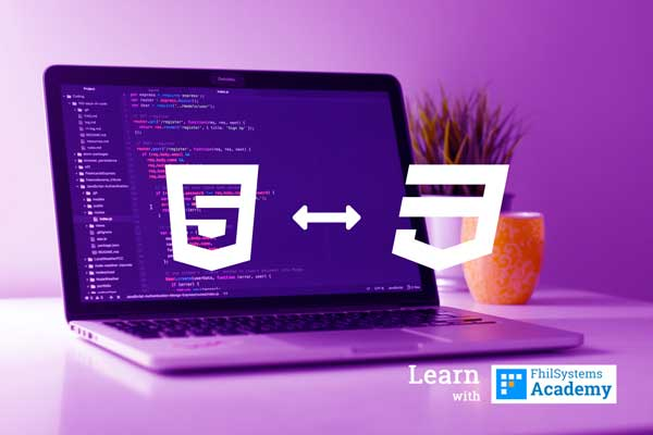 Learn Front-end Web Development with HTML & CSS - Beginner Level